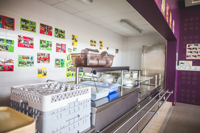 École primaire Jules Ferry Flamanville