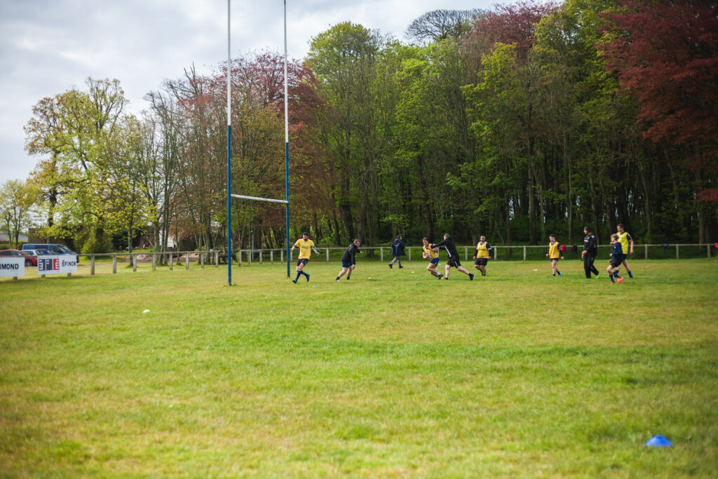 Rugby Flamanville