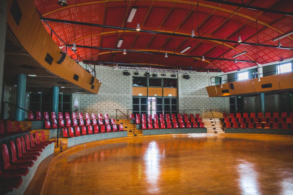 Manifestations culturelles Salle Le Rafiot Flamanville