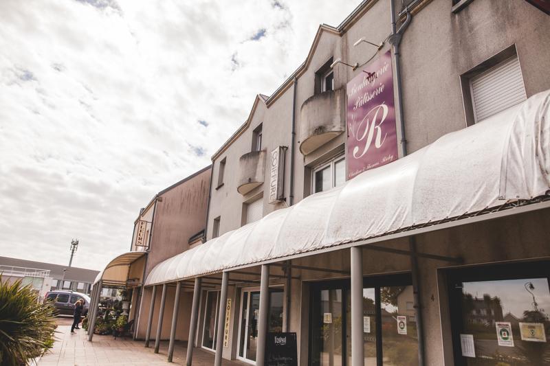 Boulangerie-Pâtisserie Flamanville