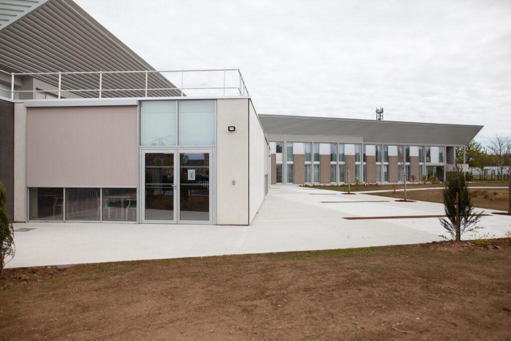 Maison de Retraite médicalisée L'Aubade Flamanville