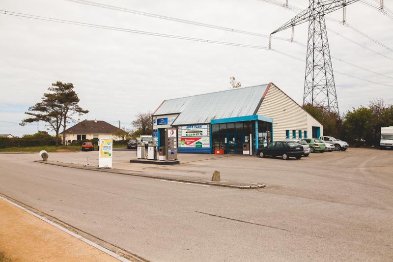 AUTOFLAM Garage Flamanville