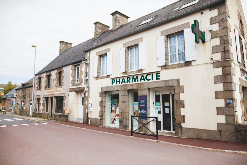 Pharmacie Flamanville