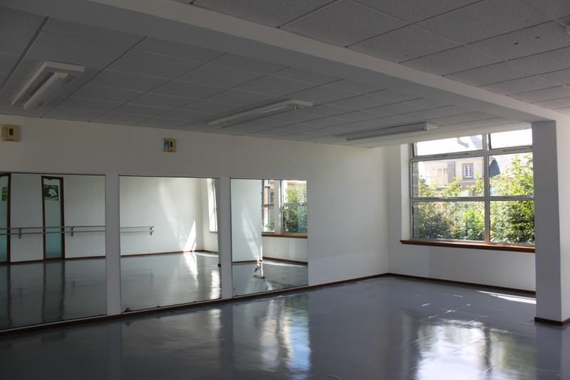 Salle de danse Flamanville